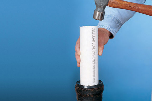 PVC Additives Impact Modifier