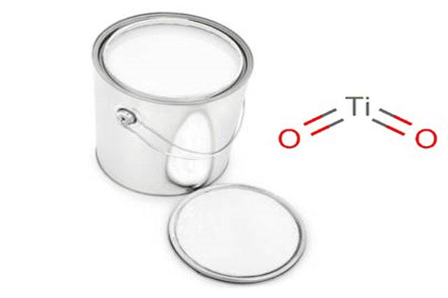 Titanium Dioxide Pigments